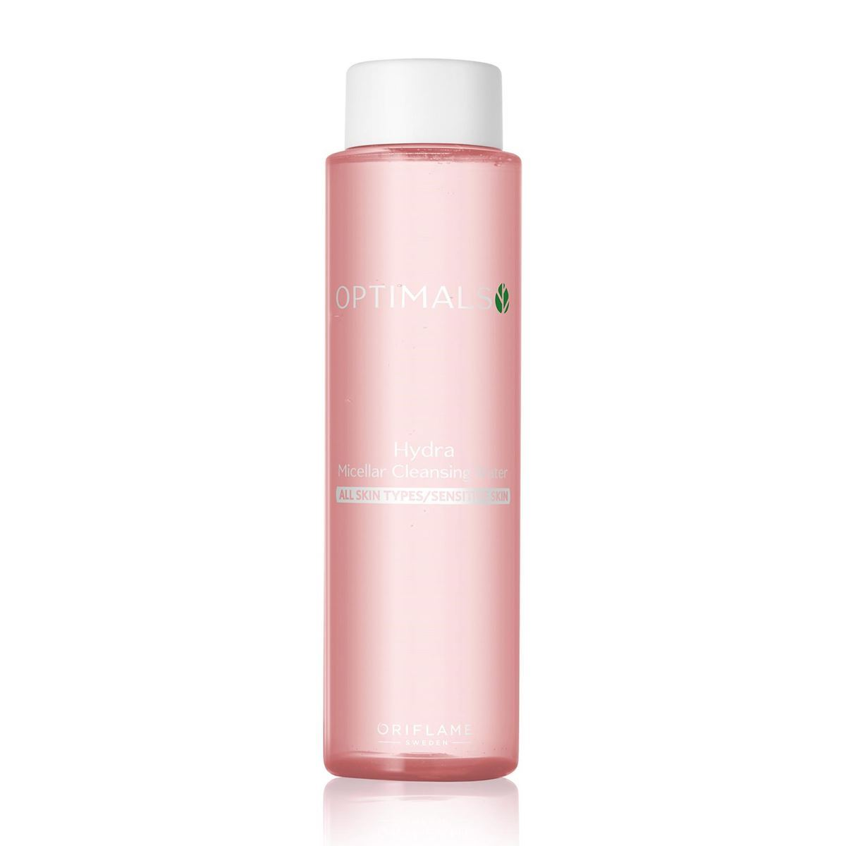 Picture of Optimal Hydra Micellar Cleansing Water