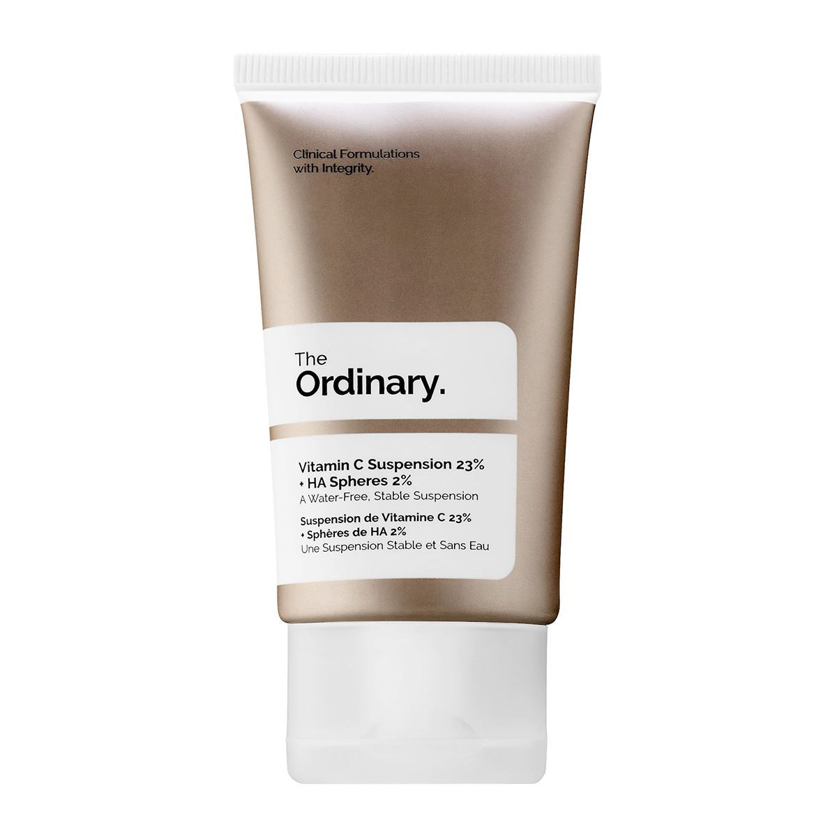 Picture of The Ordinary